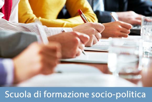 Scuola Socio-Politica