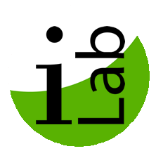 iLab Consulting Mobile Logo