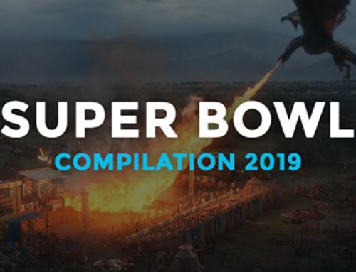 Tutti gli annunci pubblicitari del SUPER BOWL 2019
